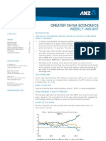 ANZ Greater China Weekly Insight 2 July 2013