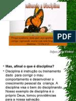 (2) Trabalhando a Disciplina