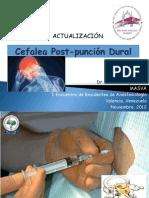 Cefalea Post-punción Dural.pptx