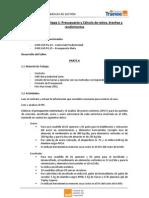 Instrucciones - Etapa 01