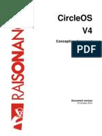 CircleOS Conception