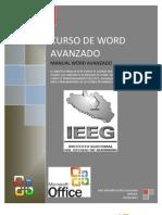 Manual de Curso - Word