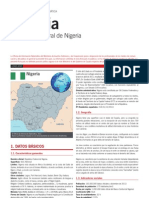 Nigeria Ficha Pais