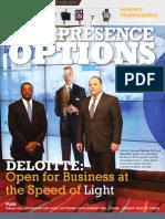 TPO Magazine 2013 - Deloitte
