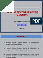 Tecnicas de Compresion de Imagenes