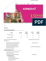 CREDAI-13th NATCON