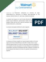 Walmart de Mexico y Centroamerica