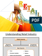 ppt on retail sector