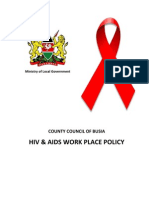 HIV AND AIDS WORK PLACE POLICY.pdf
