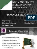 Diagnosis Process