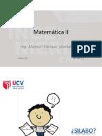 UCV Mat II Clase 02(1)