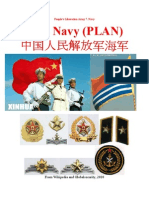 People's Liberation Army 7, Navy