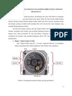 Penggunaan Kompas Geologi Dalam Pengambilan Data Geologi Dilapangan