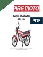 Keeway Horse Manual
