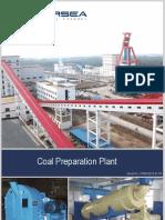 Coal Preparation Plant
