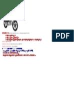 Keeway Speed 150 Manual Despiece