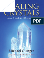 Healing Cristal