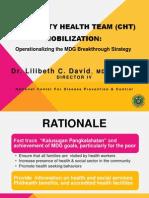 CHT Presentation CHD4