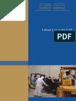 UAE Labour Law 2001