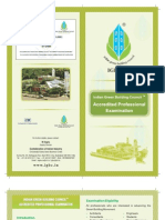 Igbc AP Flyer 2012