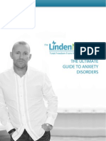 The Ultimate Guide to Anxiety Disorders