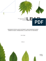 INDIGENOUS PEOPLE AND CUSTOMARY LAND OWNERSHIP UNDER.pdf