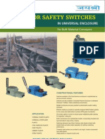 Conveyor Safety Switches