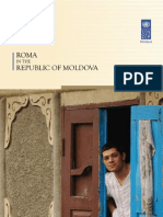 Roma in the Republic of Moldova