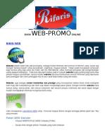 BIKIN WEB