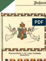 Geschichte des k.k. 53. Infanterie-Regimentes Erzherzog Leopold Ludwig, Tulln 1881