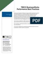 98378237 TIBCO BW Performance Best Practices
