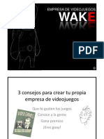 Como Montar Tu Empresa.wake_studios
