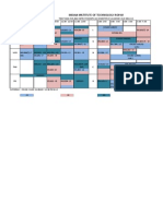 Timetable 10