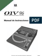 01V96S1 Manual