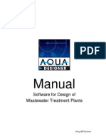 AquaDesigner63 Manual