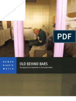 Old Behind Bars [HRW]