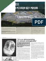 Pelican Bay Prison Living Hell