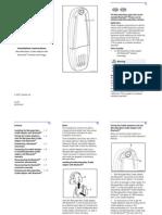 Bluetooth Cradle USA SLR Web