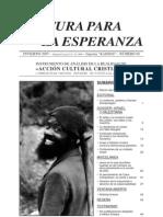 Cultura para la esperanza 66 - Accion Cultural Cristiana.pdf