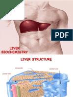Liver Biochemistry