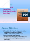 relationship in retailing