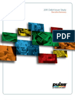 2011 Debit Issuer Study
