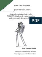 PFC Victor Espantoso Miranda