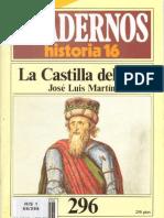 296 La Castilla del Cid - Cuadernos Historia 16.pdf