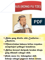 Mengenai confucius