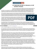 Spanish Larouchepac Com NSA Europa