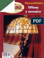1. Vitrales -  Curso de Fabricacion de Lámparas Tiffny y Mosaico