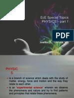 formula physics