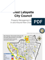 WL City Council - Sign Presentation 2013-07 (Zachary)
