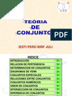 Conjunto s 2013